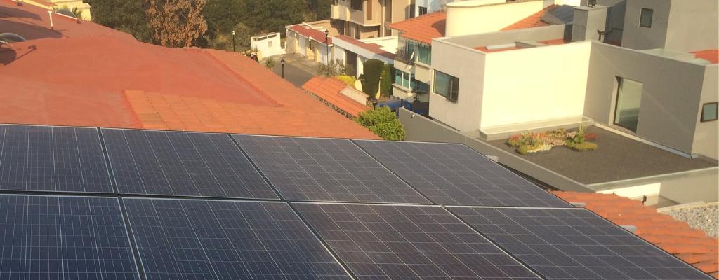 ¿Cómo pagar mis paneles solares? Financiamientos